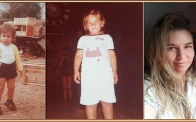 Luciana, 1980 CABA