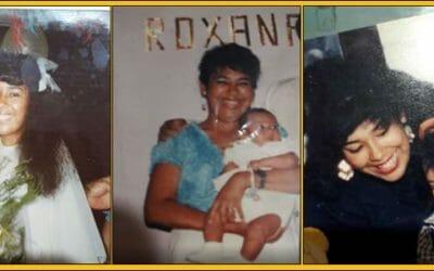 Romina, 1992 Santa Fe
